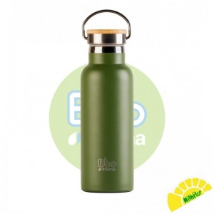 BB TAPON BAMBU 500 ML VERDE