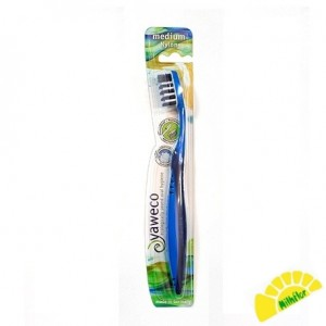 CEPILLO DENTAL NYLON MEDIUM