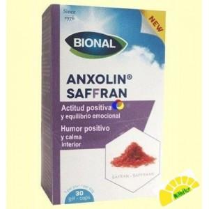 ANXOLIN 30 CAPS