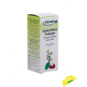 TINTURA ESPINO BLANCO 50 ML