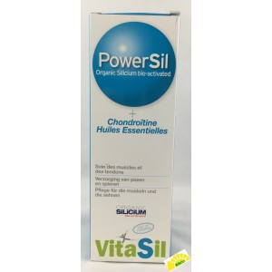 POWER SIL 225ML