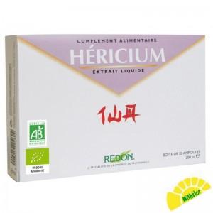 HERICIUM BIO 20 AMPOLL