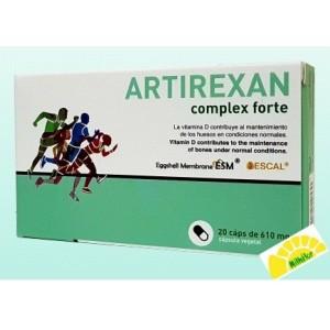 ARTIREXAN COMPLEX FORTE 60...