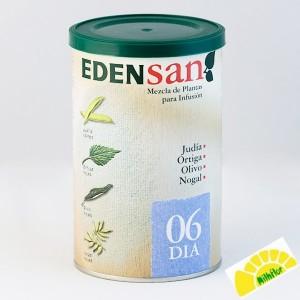EDENSAN 06 DIA BOTE