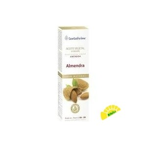 ACEITE ALMENDRAS DULCE 100 ML