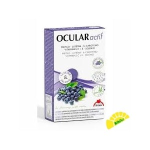 OCULAR ACTIF
