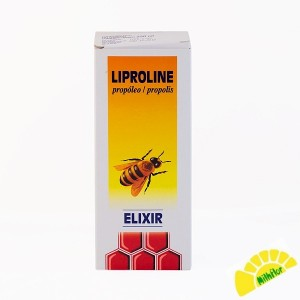LIPROLINE JARABE