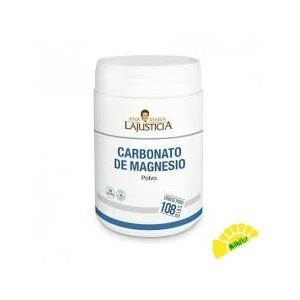 CARBONATO DE MAGNESIO 130GRS