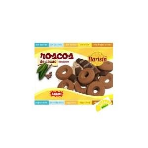 ROSCOS CACAO  S/ GLUTEN
