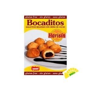 BOCADITOS S/GLUTEN