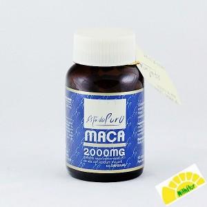 MACA 60 CAP