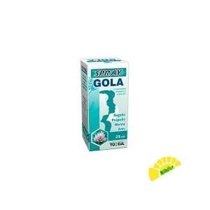 SPRAY GOLA 25 ML