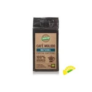 CAFE MOLIDO 100% ARABICA...