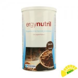 ERGYNUTRIL CHOCOLATE