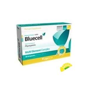 BLUECELL 30 AMPOLL