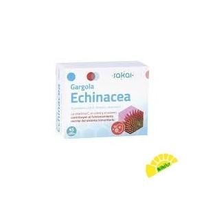 GARGOLA ECHINACEA CAPS