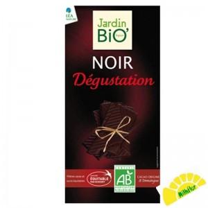 CHOCOLATE 70% DE CACAO 100GRS