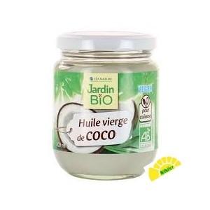 ACEITE DE COCO 200ML