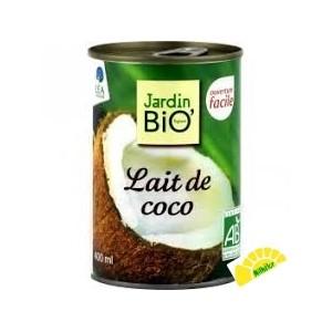 LECHE DE COCO 400 ML