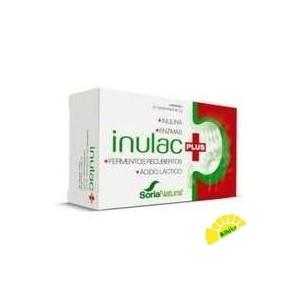 INULAC PLUS TABLETAS