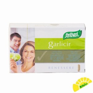GARLICIR CAPSULAS