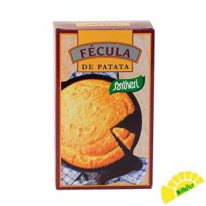 FECULA DE PATATA