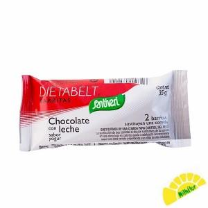 DIETABELT BARRITA CHOCO LECHE