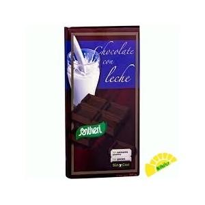 CHOCOLATE CON LECHE MALTITOL