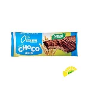 BARRITA CEREAL CHOCOLECHE S/A