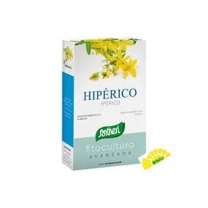 PLANTAS FIT CAPS HIPERICO
