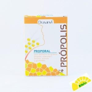 PROPOLIS ORAL 30 COMP