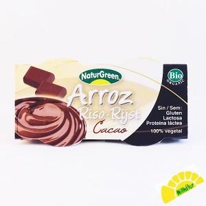 POSTRE ARROZ CHOCO 2X125