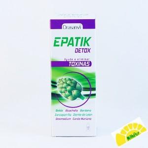 EPATIK DETOX 250ML