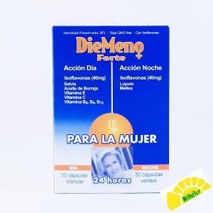 DIEMENO FORTE 24 HORAS 30 CAPS