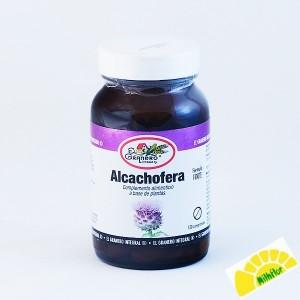 ALCACHOFERA FORTE  120 COMP...