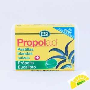 PROPOLAID CARAMELO C/EUCALIPTO