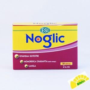 NOGLIC 30 TABLET