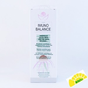 INMUNOBALANCE 250 ML
