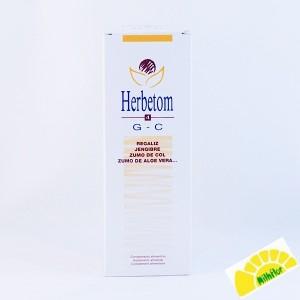 HERBETOM N 4 GASTRICOL