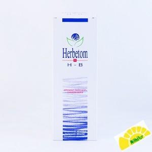 HERBETOM 1 HEPA BILIAR