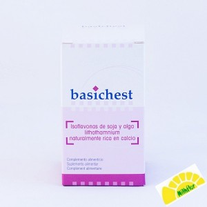 BASICHEST 60 CAPS