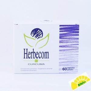 HERBECOM CURCUMA