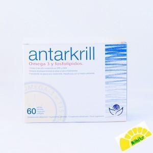 ANTARKRILL ACEITE KRILL 60...