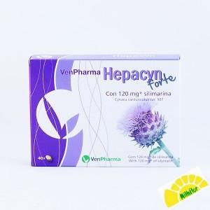 HEPACYN 40