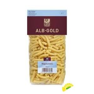 PASTA RIGATONELLI ALB GOLD...