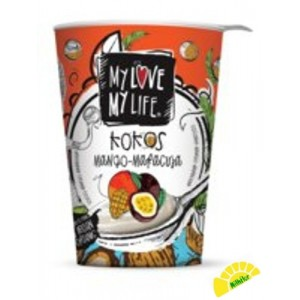 YOGURT ALMENDRA NATURAL 400...
