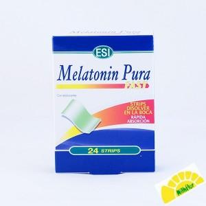 MELATONIN PURA FAST 1 MG...
