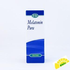 MELATONIN GOTAS PURA 1,9 MG...