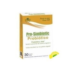 PRO SIMBIOTIC 30 CAPS