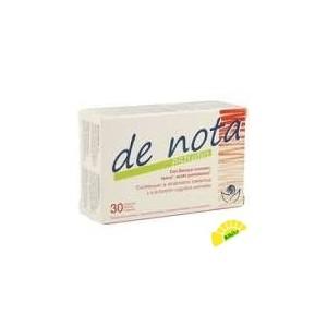 DE NOTA ESTUDIO 30 CAPS